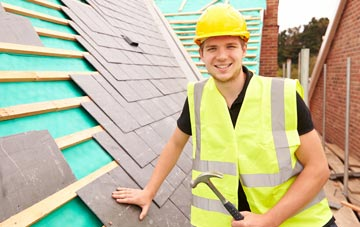 find trusted Lisburn roofers
